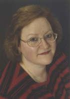 Blogger Barbara Krasner