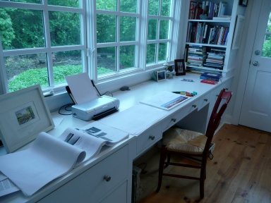 RW proofs on desk (2)