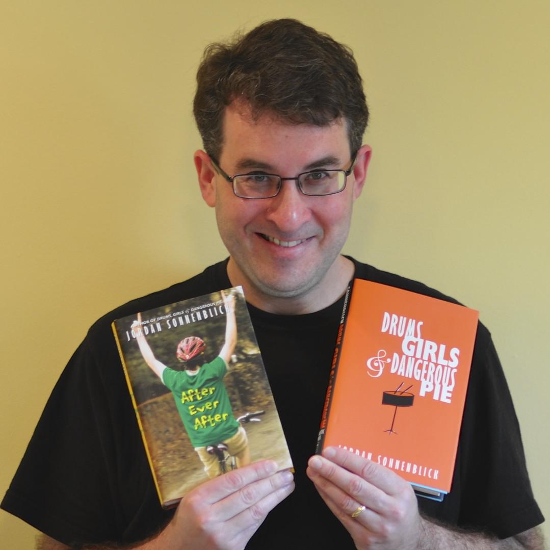 Author Notebook Jordan Sonnenblick Curveball The