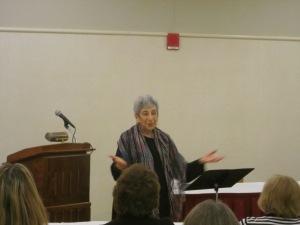 Peninnah Schram, Keynote Speaker