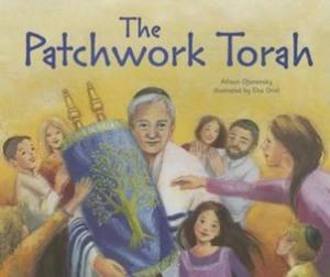 patchwork-torah