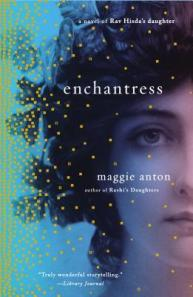 maggie anton enchantress