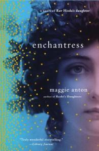 maggie anton enchantress