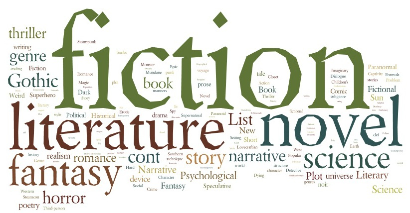 online fiction writing