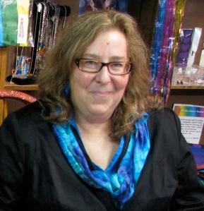 Debra L. Winegarten