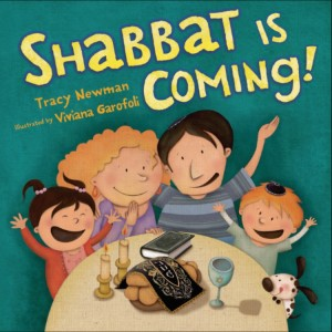shabbat is coming