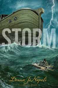 2015 STBA storm
