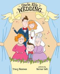 uncle eli wedding