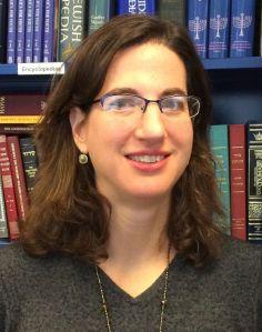 Dena Neusner, Executive Editor, Apples & Honey Press