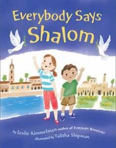 EverybodySaysShalom