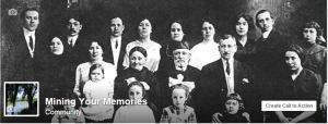 Mining Memories Community
