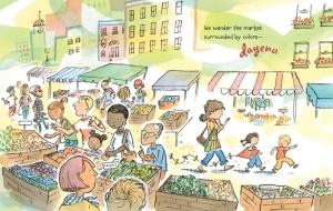 MORE THAN ENOUGH - farmers market