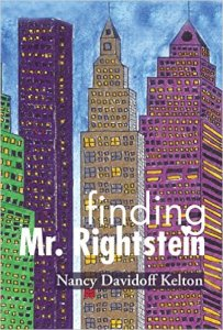 finding mr rightstein